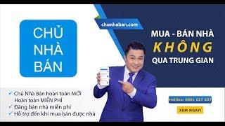 Cần bán chung cư Hoàng Anh Gia Lai 2, đường Trần Xuân Soạn P Tân Hưng Q 7