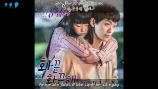 Download Mp3 My Face Is Burning  – Choi Sang Yeob  Beautiful Gong Shim Ost Part.3