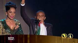 Simi (Nigeria) and Shyn (Madagascar) win big at AFRIMA 2017