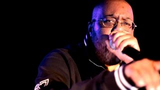 Antiquiet Sessions: Blackalicious