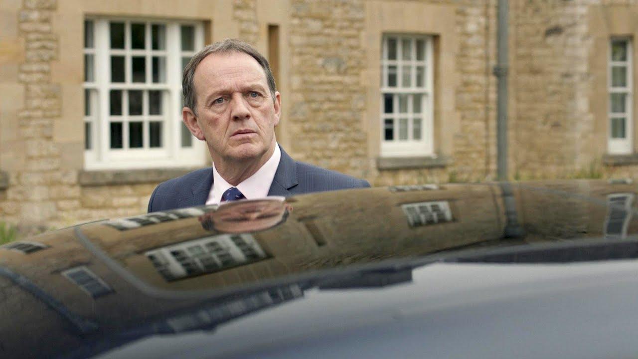 Download Inspector Lewis, Final Season: Episode 3 Scene