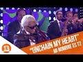 Ray Charles Felipe Unchain My Heart Mi Nombre Es Temporada 2 mp3