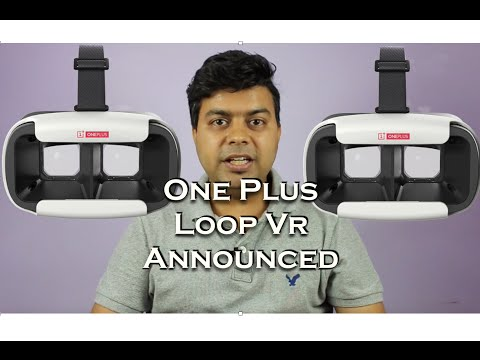 Hindi | OnePlus 3 Loop VR Announced, How To Claim For Free in India