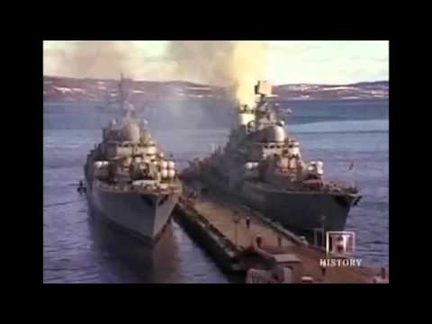 History Channel Documentary   Russian Nuclear Submarine Kursk K 141