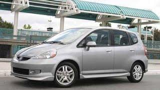 terra.com/autos - Honda Fit 2007