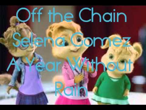 Chipettes: Off The Chain
