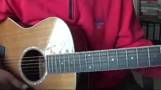 Huong Dan dem Guitar - Dieu Habanera