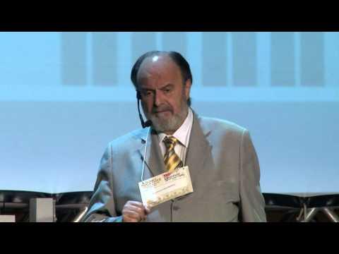 Threats to Freedom of Expression in Brazil | Antonio Carlos Malheiros | TEDxLiberdade