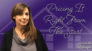 Pricing It Right from the Start | North Jersey Lifestyle & Real Estate- Episode 25