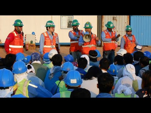 PAANO MAGING Safety Officer ( Part 1 )