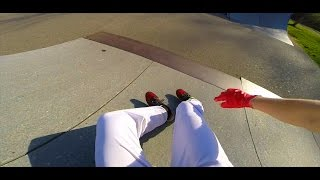 Mirrors Edge Parkour in Real Life - GoPro Hero 3+