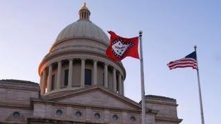 Arkansas Legislature Passes Nation's Strictest Abortion Law
