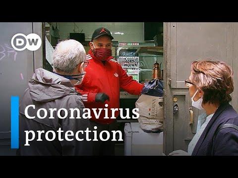 Businesses in Italy turn to mafia for coronavirus loans | Focus on Europe