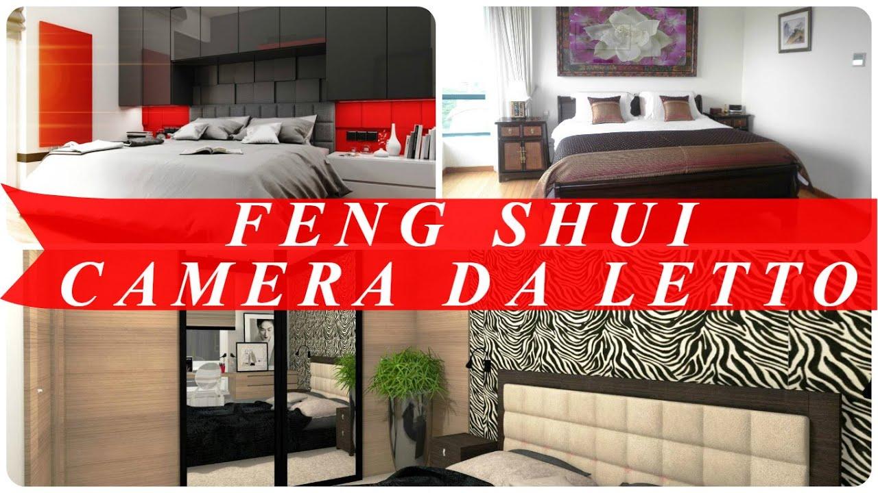 Feng shui camera da letto - YouTube