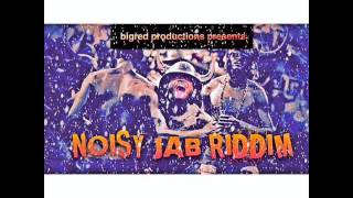 Big Red ft Fragile - She Safe - Noisy Jab Riddim - Grenada Soca 2016 (Jab Jab Soca)