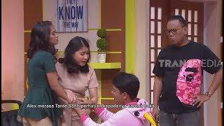 NEKAT Melamar Tante-Tante di Depan Pacarnya Sendiri | RUMAH UYA (14/02/20) Part 3