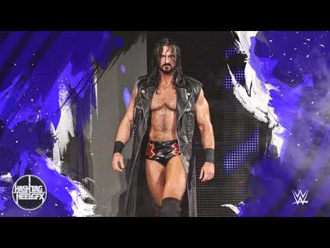 """2018: Drew McIntyre 11th & New WWE Theme Song - """"Gallantry"""" (Defining Moment Remix) ᴴᴰ"""