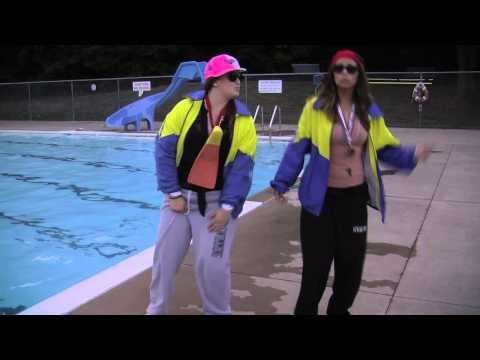 Town of Pelham Musical: Swim with a Buddy
