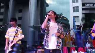 ขอวอน2 - Somkiat @Nylon high street festival2015