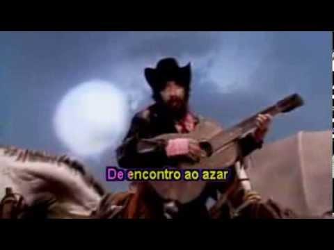 Raul Seixas - Cowboy fora da lei - Karaoke