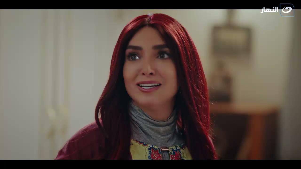 أغنية كان يا ماكان .. من مسلسل بنت السلطان على شاشة النهار في رمضان
