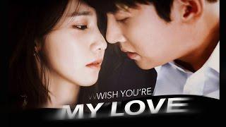 Video [FMV/ENGSUB] Anna & Jeha (Yoona & Ji Chang Wook) - the K2 cuts ( Wish you're my love - T rax ) download MP3, 3GP, MP4, WEBM, AVI, FLV Februari 2018