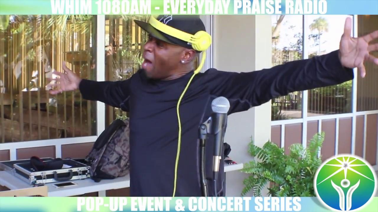 EVERYDAY PRAISE RADIO