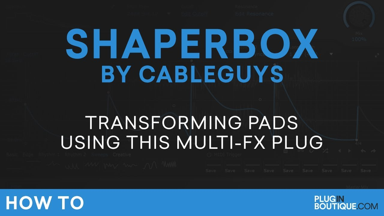 cableguys shaperbox bundle review