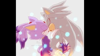 Silver And Blaze Middle And Closer