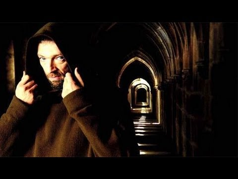 The Monk Trailer (2012)