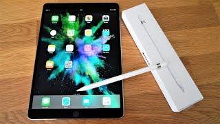 Por qué cambié mi Surface Pro por un iPad Pro 10.5