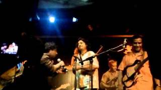Ma Rewa By Indian Ocean With Kailash Kher At The Launch Of New Album 16/330 Khajoor4