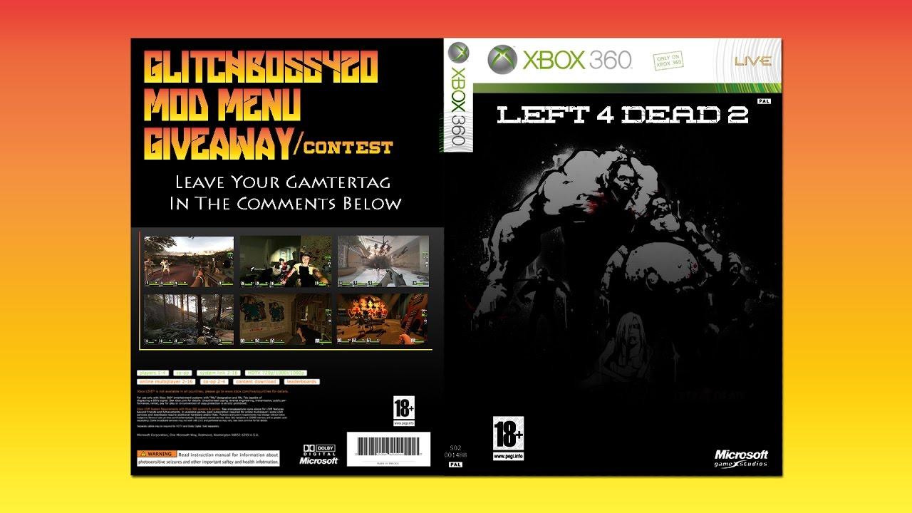 Xbox 360 contest