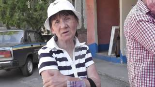 Николаевец убил свою мать и спрятал тело в подвале