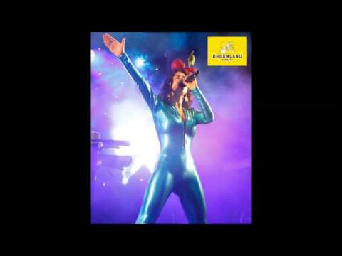 Marina and the Diamonds - Complete audio concert 19/06/2015 Dreamland