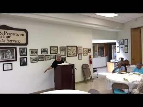 Wed Bible Study - Second Presbyterian Church