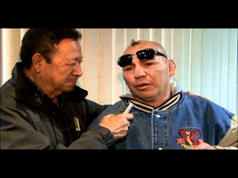 El Maromero Páez se emociona en entrevista