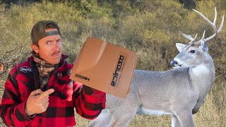 Hunting with OZONE Scent Machines (Do They Actually Work?)