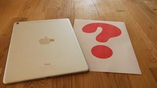 iPad Pro 9.7: Apple SIM - Was ist das ? Wie funktioniert es ?