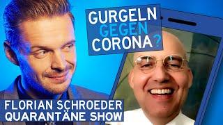Die Corona-Quarantäne-Show vom 17.02.2021 mit Florian & Eckhard