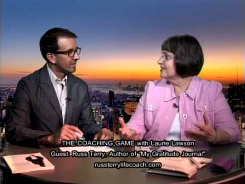 Life Coach TV Network's Russ Terry on The Coaching Game TV Show