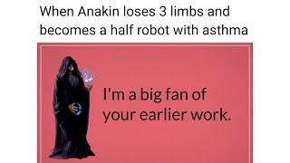 Star Wars Memes #36