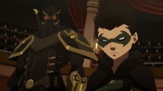 Rewind Theater: Batman vs. Robin Trailer #1