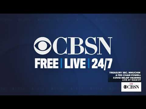 CBSN @ 9am open - December 1, 2020