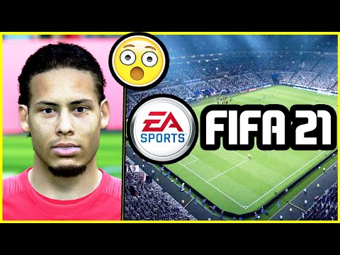NEW CONFIRMED FIFA 21 NEWS, LEAKS & RUMOURS - NEW TRAILER & REVEAL SOON, NEW TEAM + FIFA 20 News