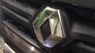 Рено Дастер защита арок. Резинобитумное покрытие защитит не только от ржавчины, но и от шума тоже