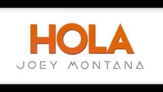 Joey Montana - Hola [LETRA] | Audio Oficial | Reggaeton 2016