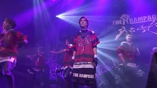 新ユニット「THE RAMPAGE from EXILE TRIBE」正式メンバー決定!平均年齢は17.5歳 #THE RAMPAGE from EXILE TRIBE thumbnail
