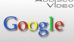Google: Auf gut Glück!