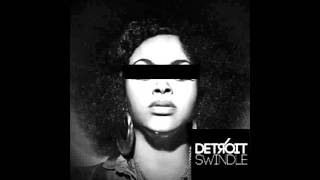 Jill Scott - Love Rain (Detroit Swindle